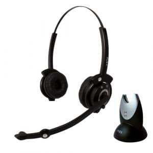 Flex headset trådlöst