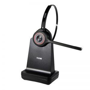 Redline Bluetooth headset