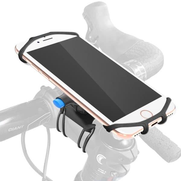 Mobilhållare cykel