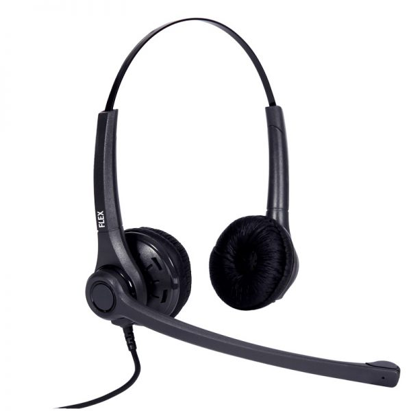 usb headset kontorsheadset